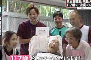 Người cao niên nhất thế giới từ trần