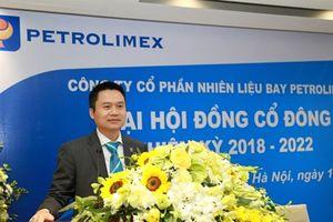 Ông Phạm Văn Thanh được bầu làm Chủ tịch Hội đồng quản trị Petrolimex