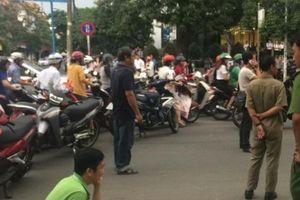 Vụ giết người vì va chạm giao thông: Gây án ở Sài Gòn ra tận Hà Nội đầu thú