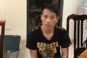 Nghi phạm giết người ở TP HCM, ra Hà Nội...đầu thú thế nào?