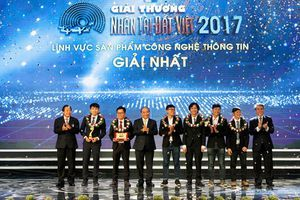 Nhân tài Đất Việt 2018: Một mùa Giải thưởng với nhiều điểm đổi mới!
