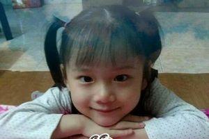 Yêu thương tiễn biệt 'con gái nhỏ Hải An' - người hiến tặng giác mạc sau khi qua đời