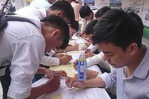 Nhiều trường đại học sử dụng tổ hợp 'lạ' để xét tuyển