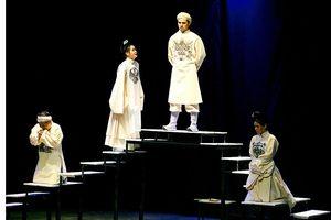 Liên hoan Sân khấu kịch toàn quốc 2018: Dư cũ, thiếu mới