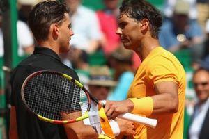 Thiem: 'Nếu không đạt 100% phong độ, Nadal sẽ kết liễu bạn'