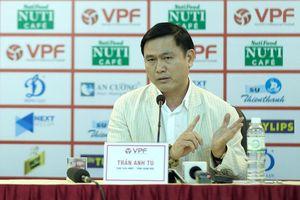 Bộ VH-TT-DL hoan nghênh quyết định của ông Trần Anh Tú