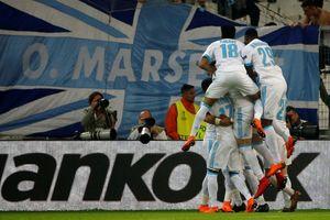 Payet truyền cảm hứng cho chiến thắng 2-0 của Marseille trước Salzburg