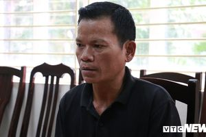 Nguyên nhân nam sinh năm cuối bị sát hại, phi tang xác trong bụi chuối ở Hà Nội