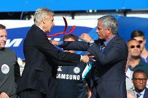Mourinho: Tôi hối hận vì chỉ trích Wenger