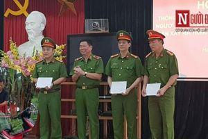 Hà Nội: Thông tin chính thức về vụ án giết người rồi phi tang xác trong bao tải