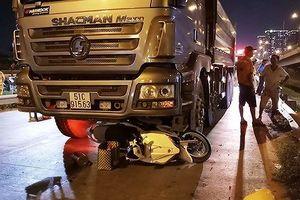 Sẽ công bố hotline phản ánh về tai nạn, ùn tắc giao thông dịp lễ 30/4