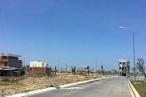Công bố 16 dự án bất động sản đủ điều kiện cấp 'sổ đỏ'