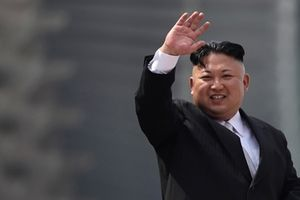 Triều Tiên mang món ăn 'quốc hồn quốc túy' tới hội nghị Liên Triều