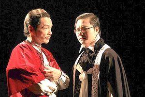 Trung Anh, Minh Hằng có tên trong danh sách xét NSND Hội đồng cấp Bộ