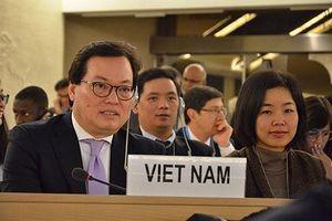 Việt Nam: Sức mạnh hạt nhân phải vì mục đích hòa bình của nhân loại