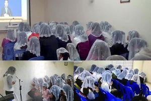 'Hội thánh của đức chúa trời' vươn vòi bạch tuộc ở Hà Tĩnh