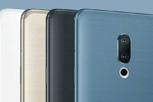 Cận cảnh smartphone chip S660, camera kép, camera selfie 20 MP, giá gần 9 triệu