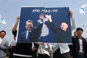 Hội nghị Thượng đỉnh Kim-Moon 27/4: Lãnh đạo tặng quà gì cho nhau?