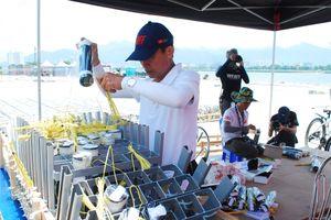 DIFF 2018: Chủ nhà Việt Nam hé lộ nhiều cải tiến về công nghệ bắn
