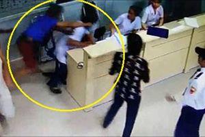 Người nhà bảo vệ bệnh nhân, ai bảo vệ bác sĩ?