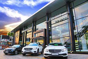 Thêm nhiều khách tố đại lý Haxaco của Mercedes-Benz 'bùng' cọc