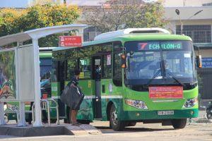 TPHCM: Đi xe buýt miễn phí dịp đại lễ 30.4
