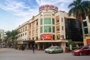 3 nhà đầu tư đăng ký mua gần hết cổ phần khách sạn Kim Liên