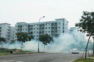 Phường Nại Hiên Đông (Đà Nẵng): Rác thải 'bủa vây' đất trống, chính quyền địa phương có biết?
