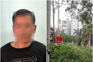 Chân dung và lời khai rợn người của đối tượng giết nam sinh viên, vứt xác tại bãi rác