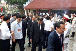 Tổng Bí thư Nguyễn Văn Linh với phong cách lãnh đạo gần dân, tin dân và vì dân