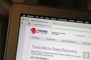 Trend Micro đạt kết quả cao trong thử nghiệm bảo mật điểm cuối
