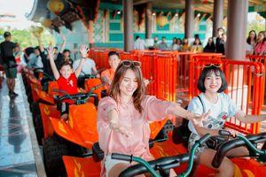 Bí quyết vui chơi tại Đà Nẵng tiết kiệm cho gia đình