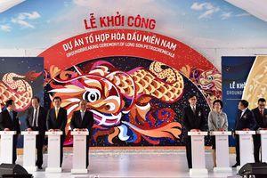 SCG tăng trưởng mạnh tại thị trường Việt Nam
