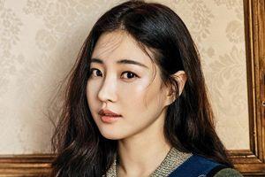Hoa hậu Hàn Quốc Kim Sa Rang sốc vì bị gãy chân
