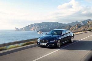 Phiên bản kỷ niệm - Jaguar XJ50 có gì đặc biệt?