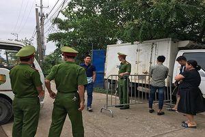 Tiết lộ nguyên nhân nam sinh viên bị sát hại ở Hà Nội