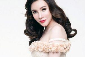 Ca sĩ Hồ Quỳnh Hương được xét tặng danh hiệu NSƯT