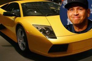 Bị bắt cóc tống tiền chỉ vì rao bán siêu xe Lamborghini