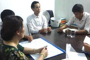 Nhóm người thuộc 'Hội thánh Đức Chúa Trời' lén lút truyền đạo phi lý tại Đà Nẵng