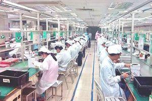 Lo tăng trưởng kinh tế tiếp tục phụ thuộc vào FDI