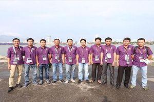 Đội trưởng đội pháo hoa Việt Nam chia sẻ những kỷ niệm vui buồn 10 năm pháo hoa Đà Nẵng