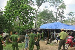 Vụ bắt xe gỗ trái phép tại Tây Nguyên: Đồn biên phòng lên tiếng