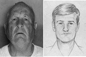 Nghi phạm giết người hàng loạt, Golden State từng là… cảnh sát
