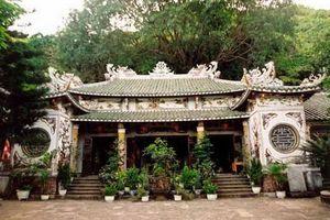 Hà Nội xếp hạng 10 di tích lịch sử