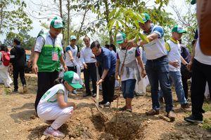 'Báo chí cùng doanh nghiệp chung tay bảo vệ môi trường' lần thứ 4 tại Đồng Nai