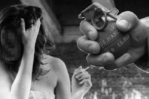 Hot girl chết vì sốc thuốc sau ngày đại ca giang hồ mang lựu đạn đến hỏi cưới