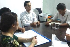 Đà Nẵng: Hai đối tượng truyền đạo 'Hội Thánh Đức Chúa Trời' tại chợ Hòa Khánh