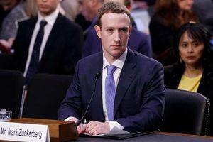 Facebook thừa nhận không đọc điều khoản của ứng dụng đã thu thập dữ liệu 87 triệu người dùng