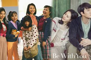 Từ 'Be With You' nhìn ra: Vì sao phim remake Việt kém thu hút hơn phim remake nước ngoài?