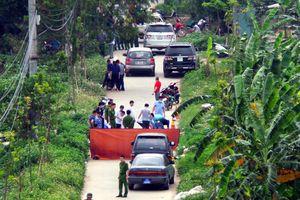 Vụ giết nam sinh rồi giấu xác phi tang: Công an chính thức thông tin